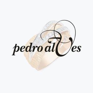 *edro Alves brand with Ring